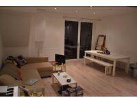 Beautiful large double room, ensuite, garden flat - Nov. 1