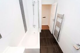 Amazing Double in Finchley Road