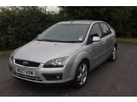 Ford Focus 07 1.8 TDCI - Excellent Condition and Millage for age - 12months MOT
