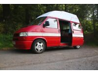 VW Transporter T4 Campervan (1991) for sale