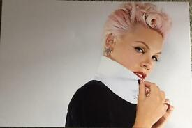 P!nk picture