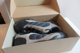 Shimano cycling trainers, used but plenty of wear left in them