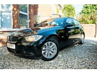 BMW 3 SERIES 2006 Automatic 2.0 diesel - BARGAIN PRICE - QUICK SALE - FULL SERVICE HISTORY
