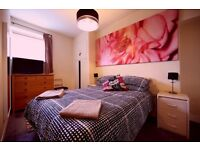 1 bedroom 1st floor flat available in Clifton.