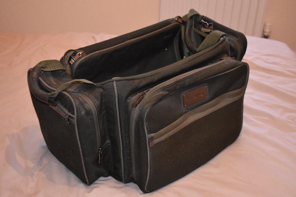 Nash Fishing Carryall/Tackle Bag