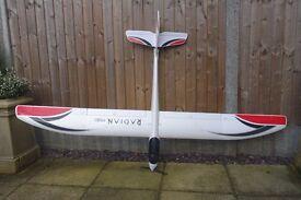 Radian Pro Glider BNF.