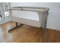 Chicco Next 2 Me baby crib bed CAN POST