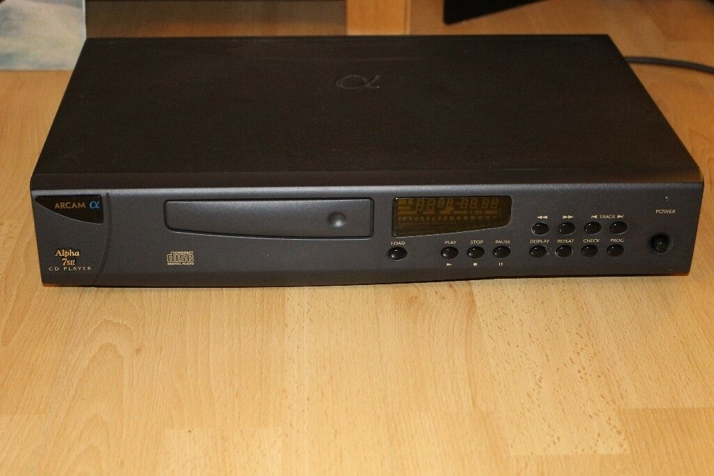 Arcam alpha 7 cd player £37. 00 | picclick uk.