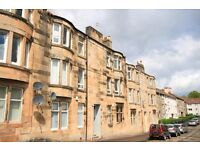 1 Bed Spacious UNFURNISHED Apartment, Kerr Street, Barrhead.