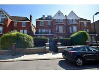 2 DOUBLE BED, 2ND FLOOR FLAT IN PERIOD CONVERSATION, COMPAYNE ROAD, WEST HAMPSTEAD