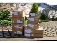 BRAND NEW BOXED - NEXT FURNITURE ACCESSORIES