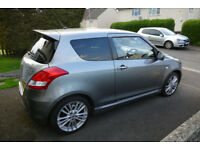 2016 Suzuki Swift Sport. 9 Months Manufacturers Warranty. In Superb Condition