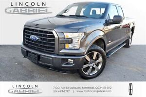 2015 Ford F-150 XLT SPORT PACK