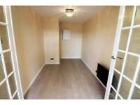 Recently Fully Renovated one bedroom spacious purpose built ex-council flat in Greenford -No DSS plz