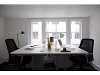 SOHO OFFICE : 5-7 PERSON OFFICE AVAILABLE - GOLDEN SQUARE - £3,300 /MONTH ALL INCLUSIVE