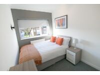 Newly refurbished property! 4 rooms available from mid – July CV10