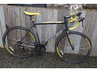 Carrera 6061 T6 Tdf Ltd Edition Road Bike
