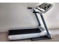 Electronic Treadmill FREE DELIVERY Incline Exercise Bike Elliptical Cross Trainer Fitness Gym Cardio