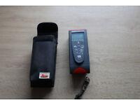 Leica Disto Classic laser distance measurer