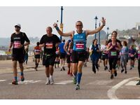 Volunteer photographers needed for the Bournemouth Marathon Festival!