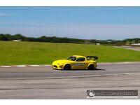 Mazda mx5 mk1 track car