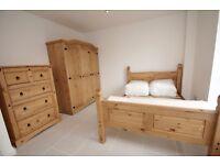 Amazing 2 Bedroom Apartment im Shadwell E1