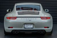 Miniature 6 Voiture Européenne d'occasion Porsche 911 2014