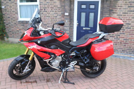BMW S1000XR SE Sport For Sale