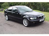 BMW 3 Series - spares or repair