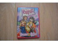 Bratz Starrin & Stylin DVD