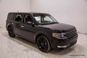 2017 Ford Flex Limited - NAV, VISTA ROOF