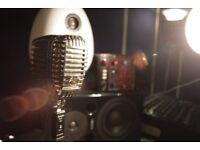 Have you got vocal Talent?