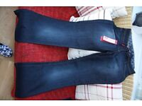 Womens Monsoon jeans new with tags