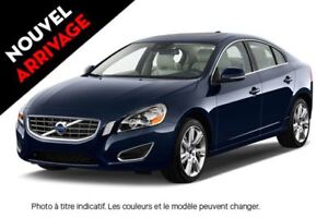 2011 Volvo S60 T6 AWD CUIR MAGS TOIT