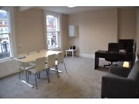 Premium Office Space Available Immediately from £140pm (BT9/BT7)