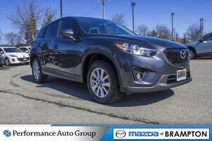 2014 Mazda CX-5 GS|BLUETOOTH|HEATED SEATS|REAR CAM|SUNROOF
