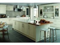WANTED KITCHEN FITTERS NEW SHOWROOM