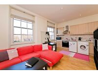 1 DOUBLE BEDROOM FLAT SITUATED IN A PERIOD CONVERSION CLOSE TO MORNINGTON CRESCENT & EUSTON!