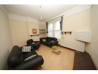 Spacious 4 bedroom flat on a Acre Lane