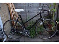 Vintage Peugeot Ladies/Unisex Road Bike, for sale - 57cm, excellent condition!