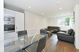 Modern 1 Bedroom Apartment in Pacific Wharf, Rotherhithe, SE16