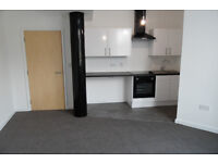 * £1 AGENCY FEES * 1 BED APARTMENT * FULLY FURNISHED * CITY CENTRE LOCATION *