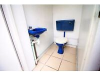 **Ready** Double Room | East Ham + FREE WIFI & Cleaning Included *Must See*