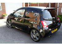 RenaultSport Twingo 133 Cup - FSH - Very Low Mileage (30,000) Full 12mts MOT - Immaculate Condition.