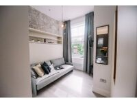 REF23-25 Gorgeous beautiful studio in Notting Hill with a green view. Internet +bills included!