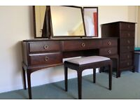 Stag Minstrel Furniture - Multiple Pieces - Fantastic upcycle shabby chic project