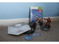 Xbox 360 Disney Infinity 2.0 Starter Pack