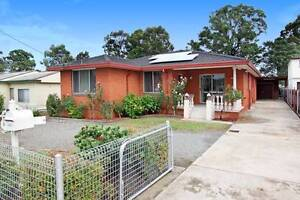 4 BEDROOM HOME WITH RETREAT/OFFICE ROOM Colyton Penrith Area Preview