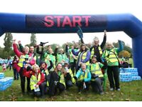 Volunteer at South Shields Memory Walk!