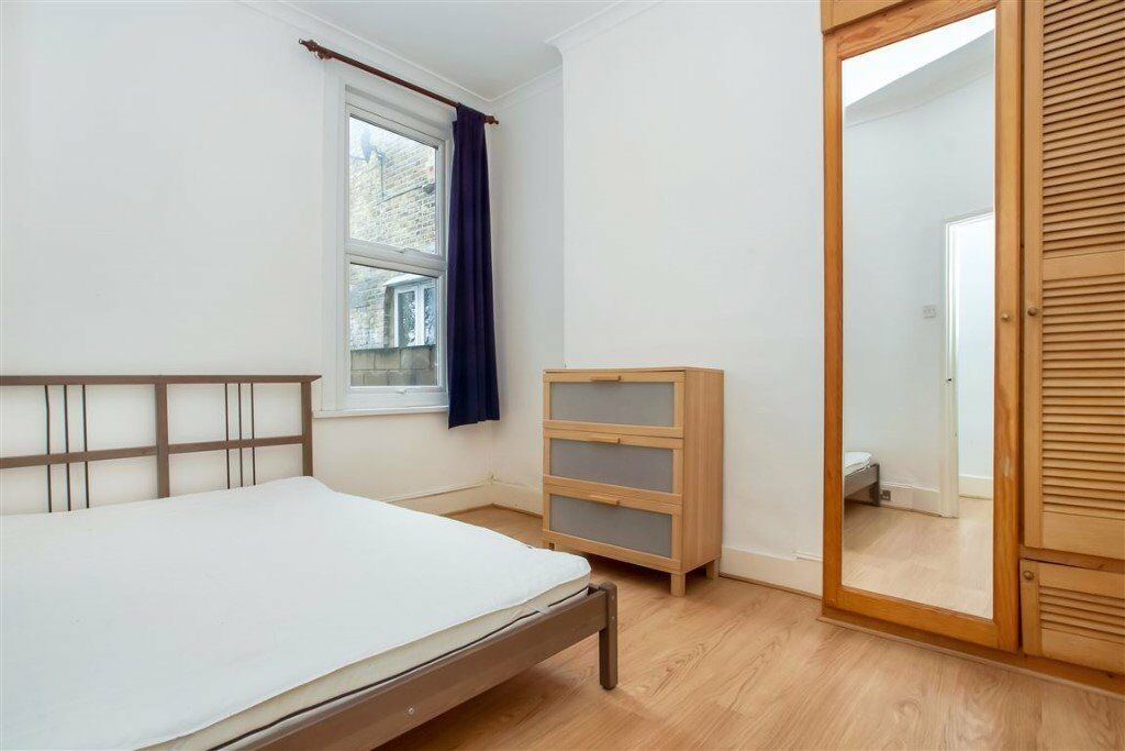 1 BED FLAT, BURNLEY ROAD, WILLESDEN GREEN, NW10